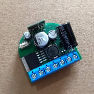 Samur Wireless RGB Module
