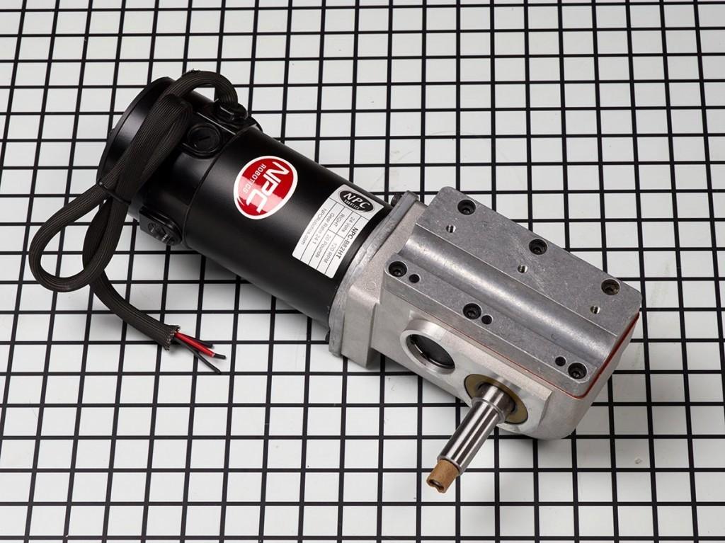 High Torque Dc Motor Motors Ivmech Mekatronik Novasyon